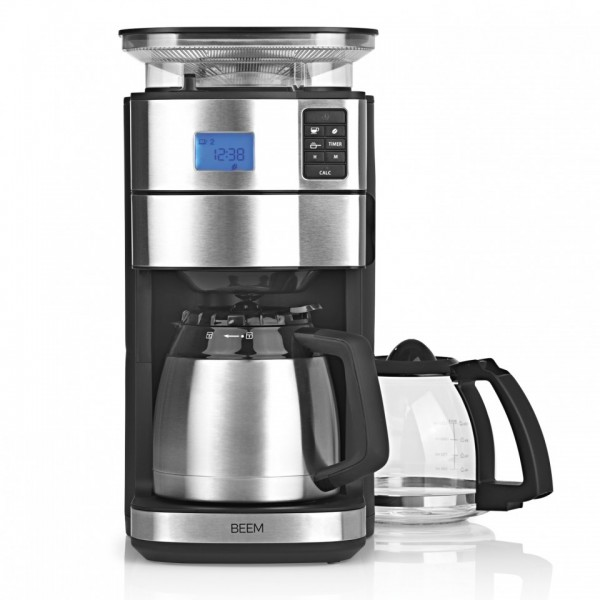 BEEM Fresh Aroma Perfect II Duo Filterkaffeemaschine mit Thermoskanne online kaufen