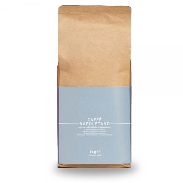 Nurri Espresso Caffè Napoletano 1.000g Bohnen online kaufen bei Kaffee Rauscher