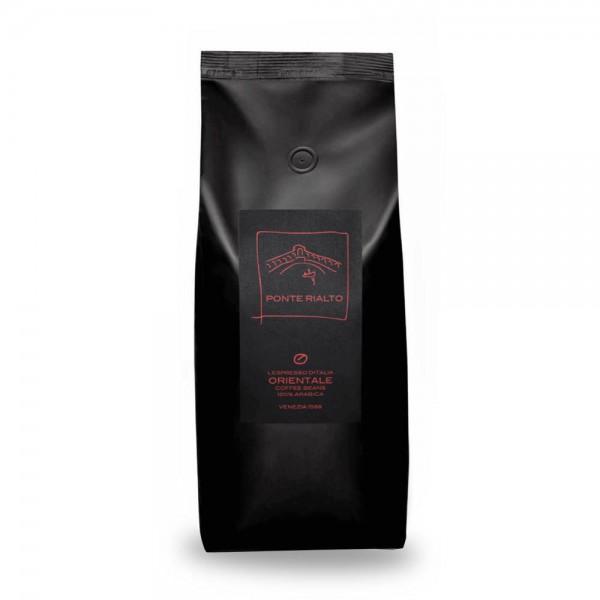 Ponte Rialto Orientale Espresso 1.000 g Bohnen online kaufen bei Kaffee Rauscher