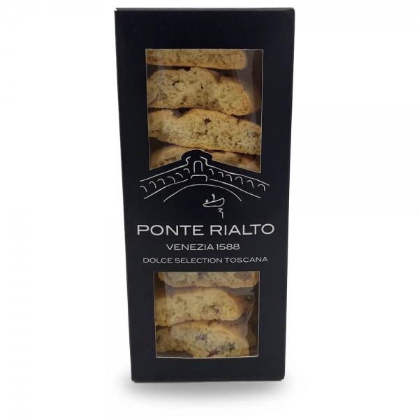 Ponte Rialto Mini Cantucci - Cantuccini - 100 g online kaufen bei Kaffee Rauscher