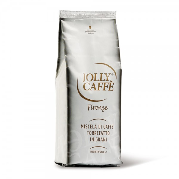 Jolly Caffe TSR Tuscan Smooth Roasted Espresso 500 g Bohnen
