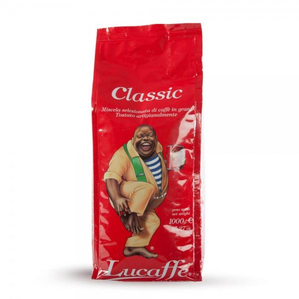 Lucaffè Classic Espresso 1.000g Bohnen online kaufen
