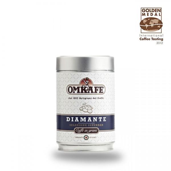 Omkafè Diamante Espresso 250g Bohnen online kaufen