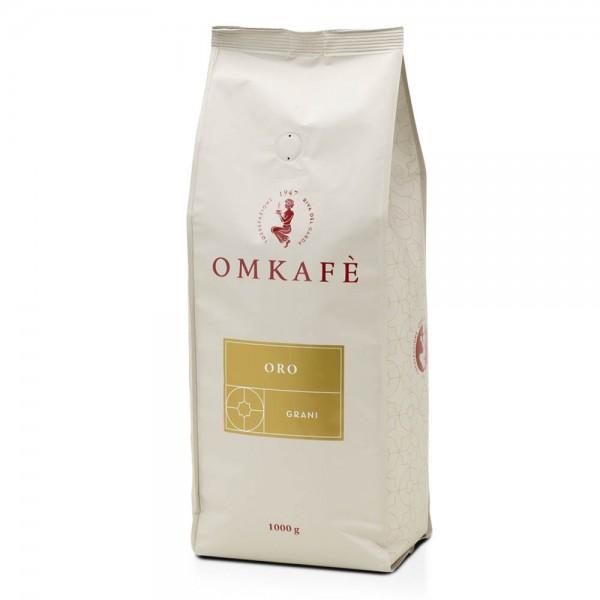 Omkafè Oro Espresso 1.000g Bohnen online kaufen