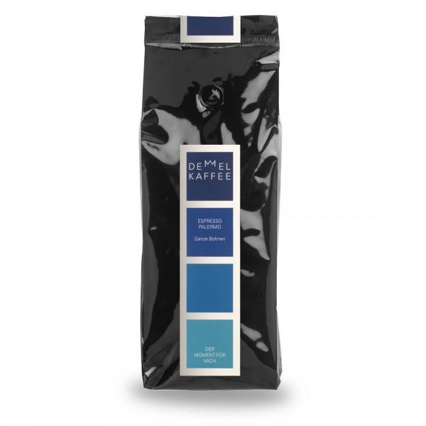 Demmel Kaffee Espresso Palermo 1.000g Bohnen online kaufen bei Kaffee Rauscher