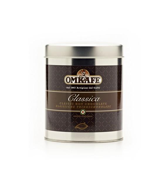 Omkafè Trinkschokolade Classica 500 g online kaufen bei Kaffee Rauscher