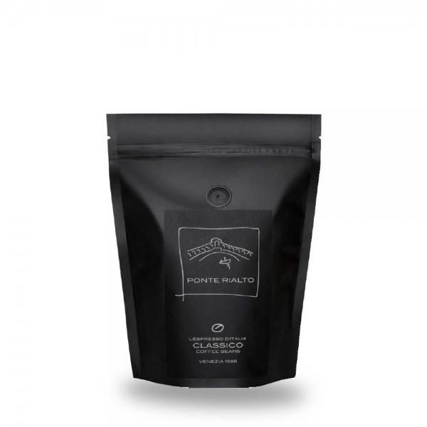 Ponte Rialto Classico Espresso 250 g Bohnen online kaufen bei Kaffee Rauscher
