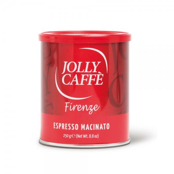 Jolly Caffè Espresso Crema 250 g gemahlen online kaufen