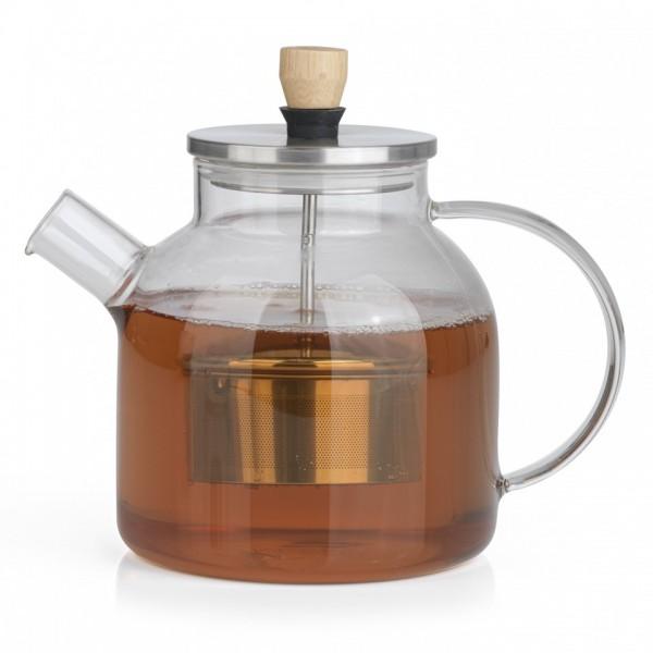 BEEM Teekanne mit Teesieb 1 l online kaufen bei Kaffee Rauscher