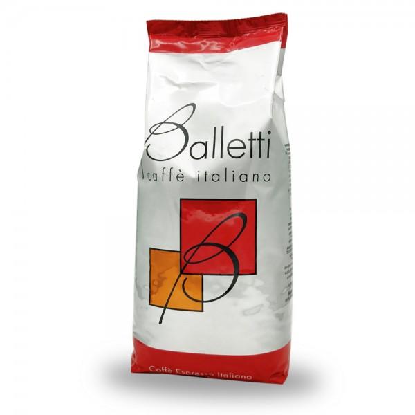 Balletti Espresso Italiano 1.000g Bohnen online kaufen