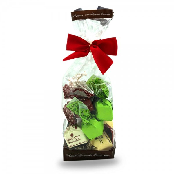 Antica Torroneria Tartufi dolci misti Schokoladentrüffel 165 g online kaufen