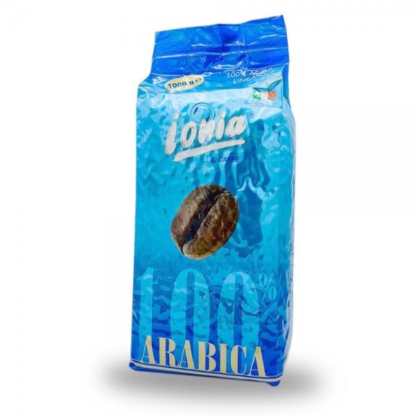 Ionia 100% Arabica Espresso 1.000g Bohnen online kaufen