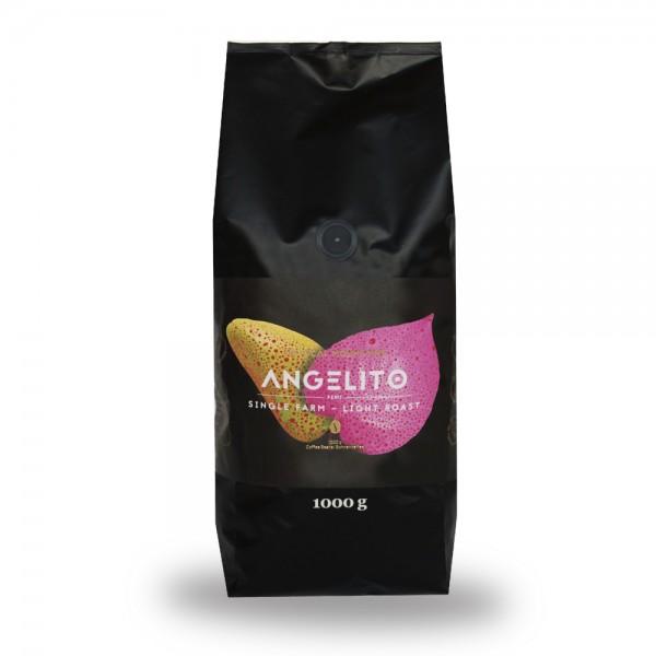 Tropical Mountains Angelito Espresso 1.0000g Bohnen online kaufen