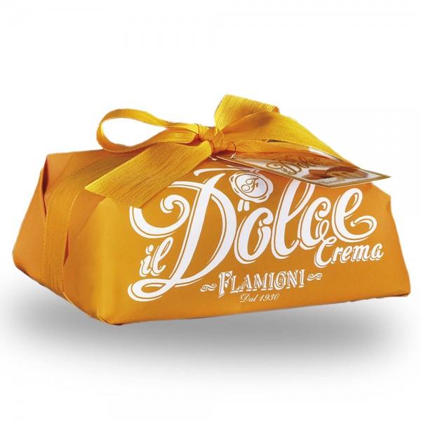 Flamigni Dolce Crema Caramello mit Karamell-Creme 300g