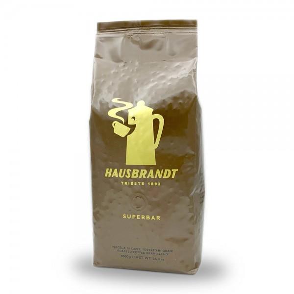 Hausbrandt Espresso Superbar 1.000g Bohnen online kaufen