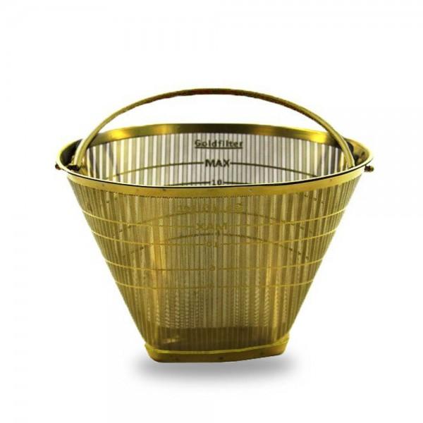 Moccamaster Goldfilter Dauerfilter Permanentfilter online kaufen bei Kaffee Rauscher