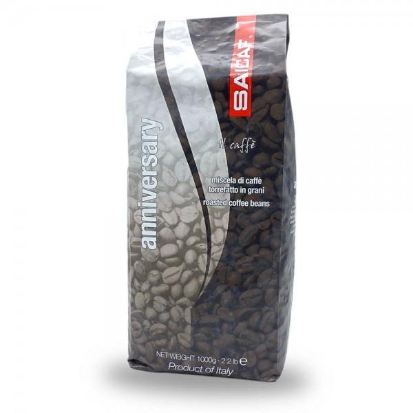 Saicaf Anniversary Bianco Espresso 1.000g Bohnen online kaufen