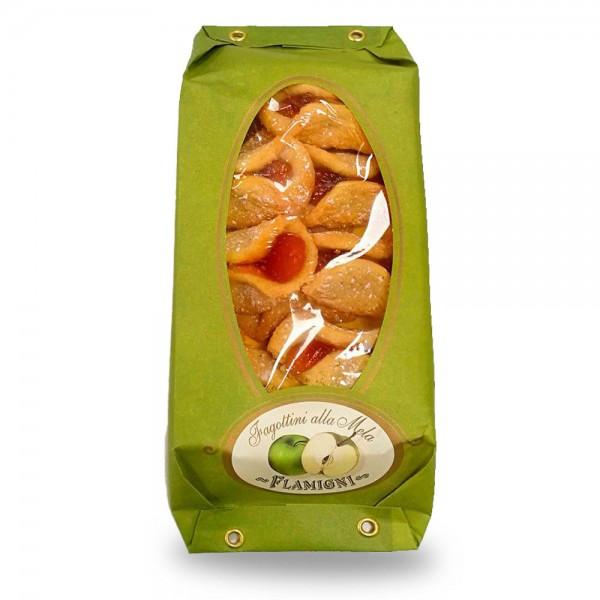 Flamigni Fagottini alla Mela mit Apfel-Füllung 200g