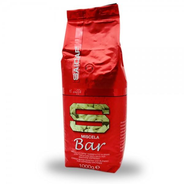 Espresso Bar von Saicaf 1.000g Bohnen online kaufen