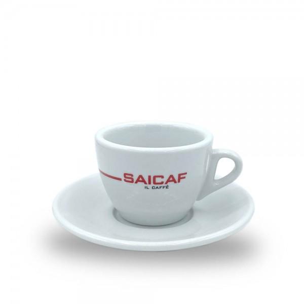Saicaf Cappuccinotasse plus Untertasse online kaufen