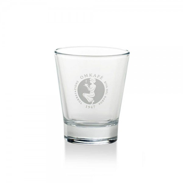 Omkafè Espressoglas Caffeino 60ml online kaufen bei Kaffee Rauscher