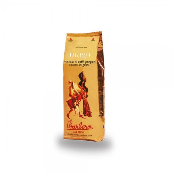 Barbera Mago Espresso 250g Bohnen online kaufen