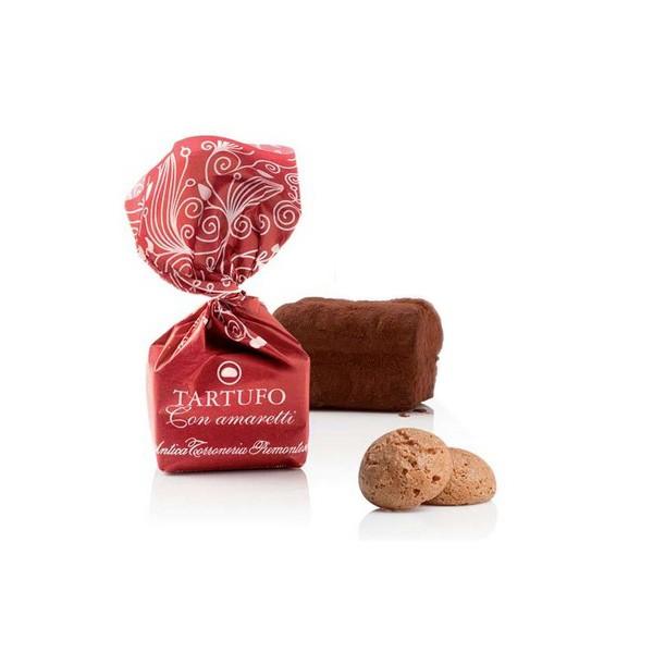 Antica Torroneria Tartufo con amaretti Schokoladentrüffel 14 g online kaufen