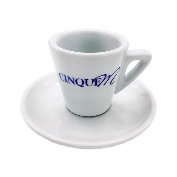 Cinque M Espressotasse weiss online kaufen