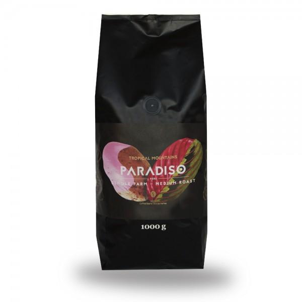 Tropical Mountains Paradiso Espresso 1.0000g Bohnen online kaufen