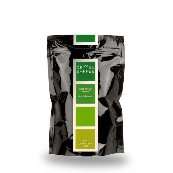 Demmel Kaffee Vienna Café Crème 1.000g Bohnen online kaufen bei Kaffee Rauscher