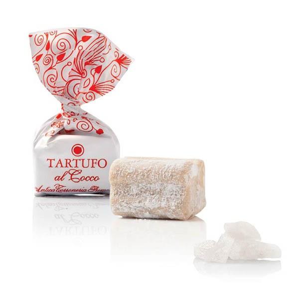 Antica Torroneria Tartufo dolce al cocco Schokoladentrüffel 14 g online kaufen