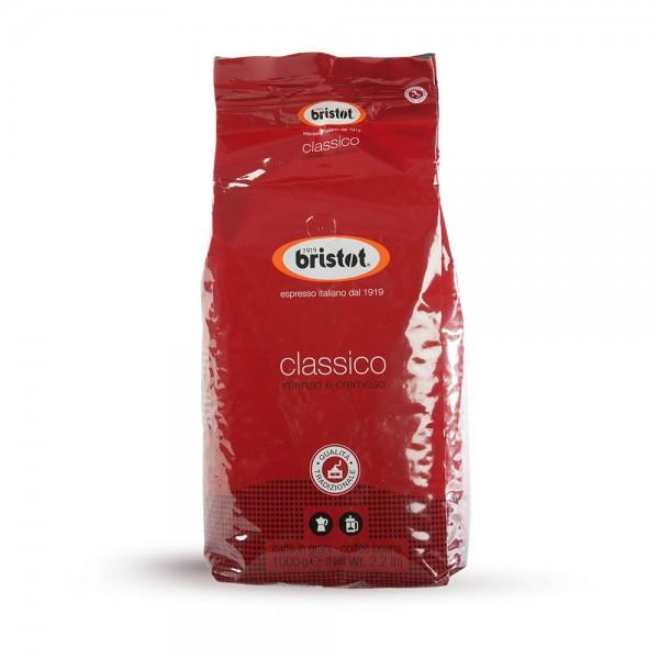 Bristot Classico Espresso 1.000g Bohnen online kaufen