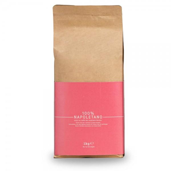 Nurri Espresso 100% Napoletano 1.000g Bohnen online kaufen bei Kaffee Rauscher