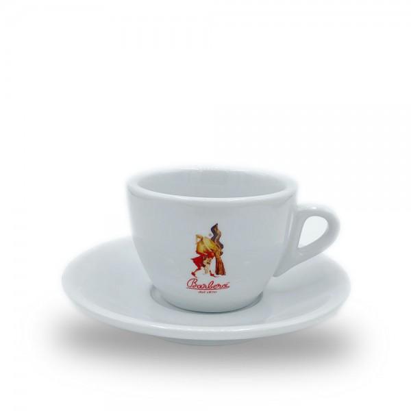 Caffè Barbera Kaffeetasse Cappuccinotasse online kaufen