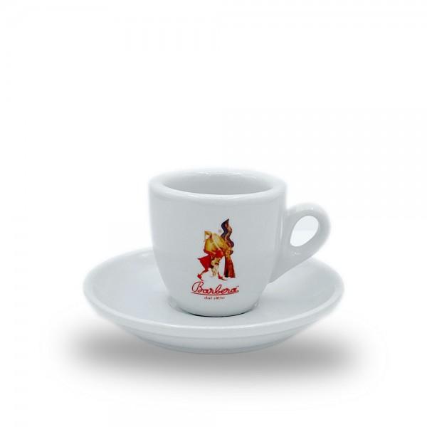 Caffè Barbera Espressotasse online kaufen