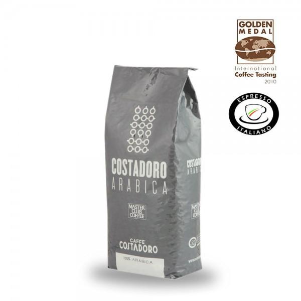 Costadoro Arabica Master Club Espresso 250g Bohnen