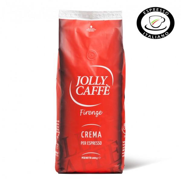 Jolly Caffè Espresso Crema 1.000 g Bohnen online kaufen