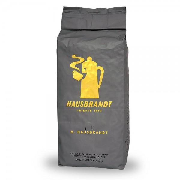 Hausbrandt H. Hausbrandt Espresso 1.000g Bohnen online kaufen bei Kaffee Rauscher