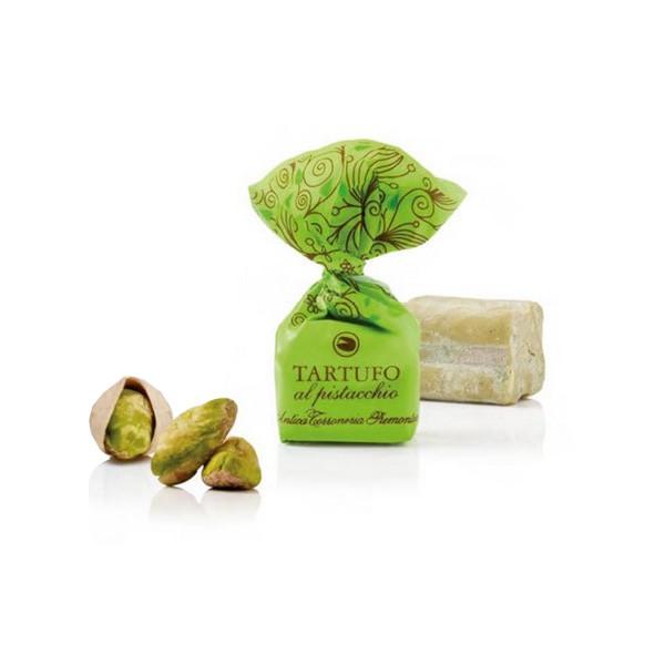 Tartufo al pistacchio Schokoladentrüffel 14 g online kaufen