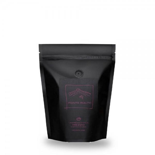 Ponte Rialto Mezzo Espresso 250 g Bohnen online kaufen bei Kaffee Rauscher