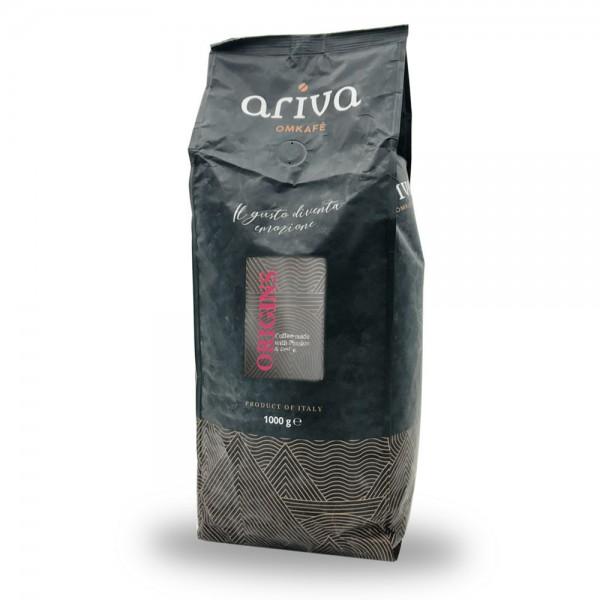 Omkafè Ariva Origins Espresso 1.000g Bohnen online kaufen