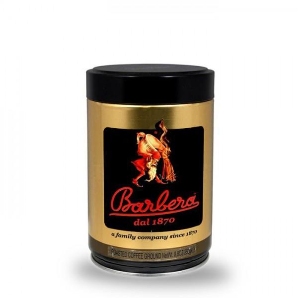 Caffè Barbera Classica Dose 250g Bohnen online kaufen