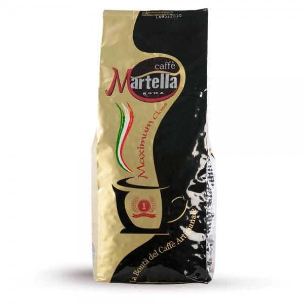 Martella Maximum Class online kaufen bei Kaffee Rauscher