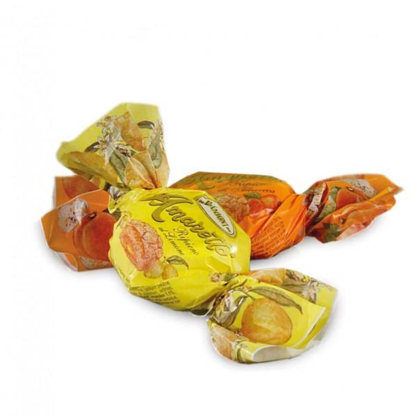 Flamigni Amaretti Morbidi Frutta mit Marmeladenfüllung 20 g online kaufen bei Kaffee Rauscher