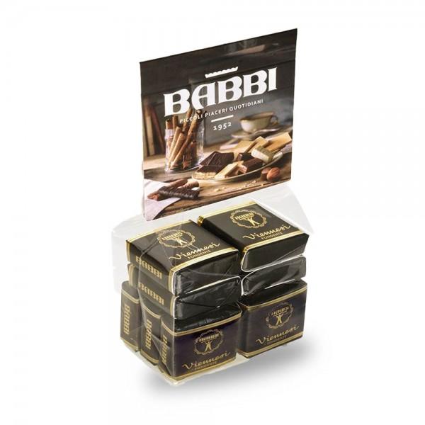 Babbi Viennesi Fondente Waffelgebäck 200 g online kaufen bei Kaffee Rauscher