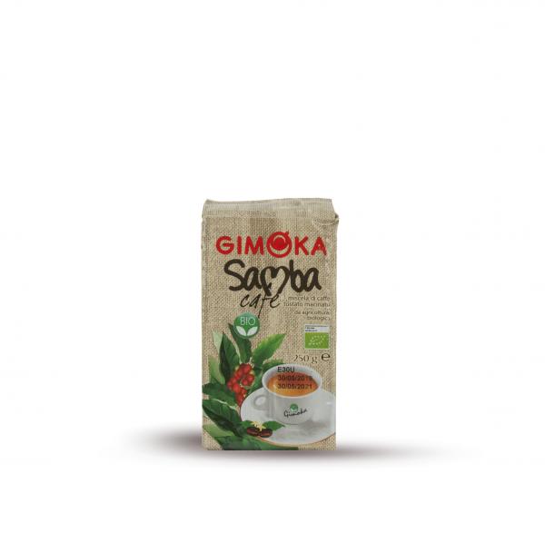 Gimoka Samba 250g gemahlen online kaufen