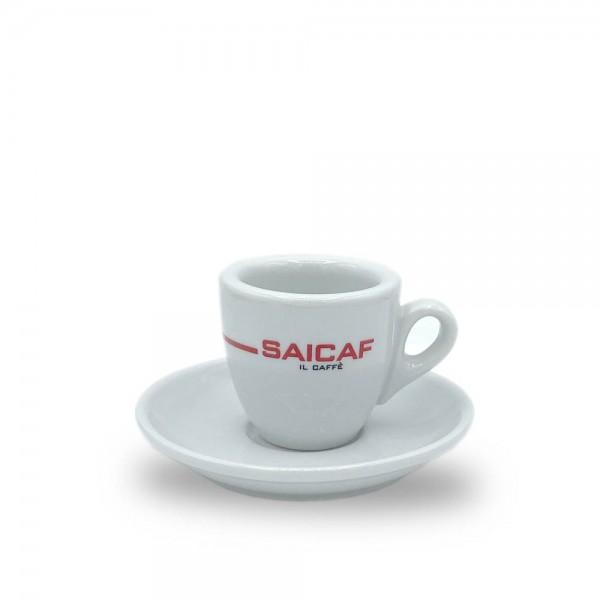 Saicaf Espressotasse plus Untertasse online kaufen