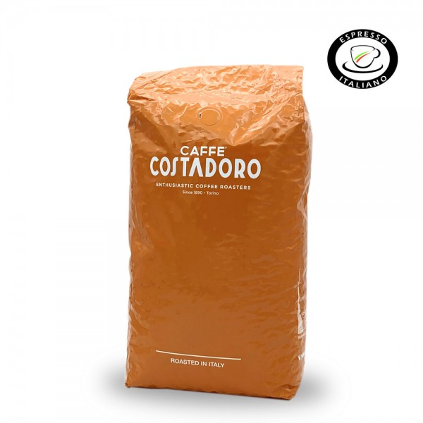Costadoro Orange Coffee Espresso 1.000g Bohnen