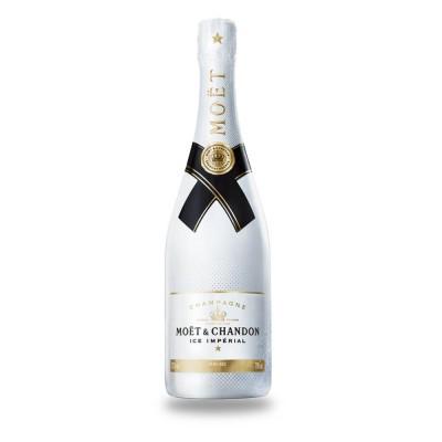 Moët & Chandon Ice Impérial Champagner 0,75 l online kaufen bei Kaffee Rauscher