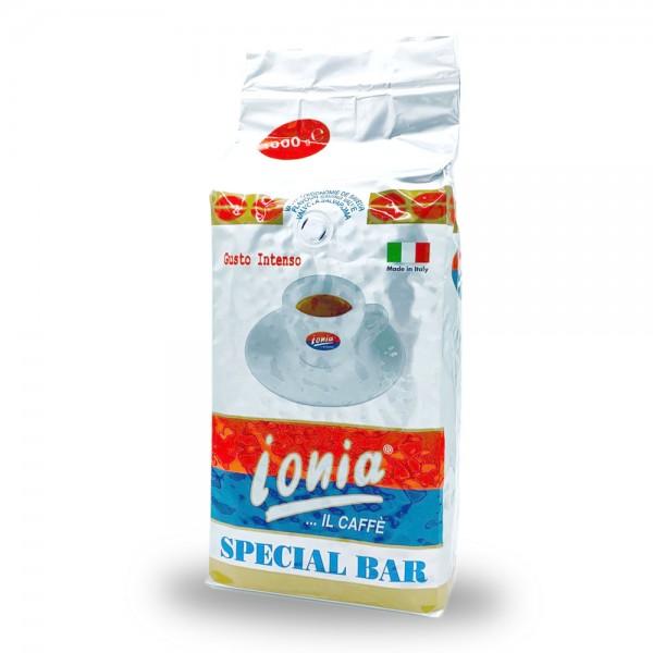 Ionia Special Bar Espresso 1.000g Bohnen online kaufen